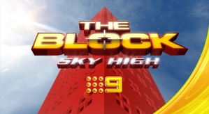 'The Block - Sky High' Launch Campaign