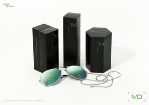 MD - Max Dylan   Cosmetic Range