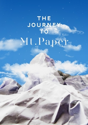 The Journey to Mt. Paper