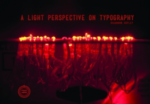 A light perspective on Typography