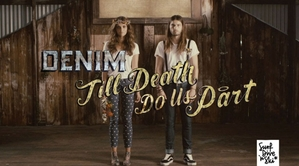 SURF DIVE 'N SKI - Denim, Till Death Do Us Part