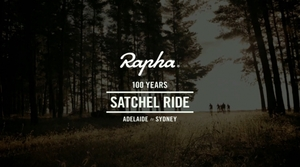 Rapha Continental: The Satchel Ride