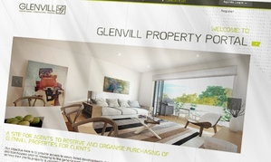 Glenvill Property Website