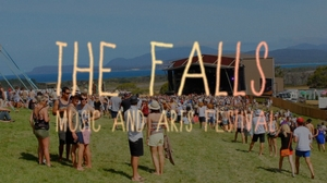 The Falls Music and Arts Festival TVC