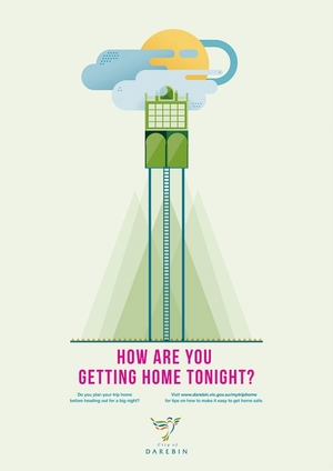 How Are You Getting Home Tonight?