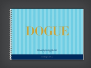 DOGUE Brand Guidelines