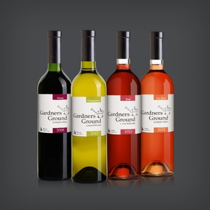 Gardners Ground Organic Wine