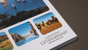 Tourism WA - Experience Extraordinary Brochure