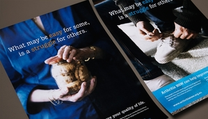Arthritis NSW New Member Campaign