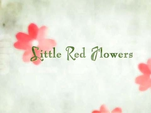 Little Red Flowers Trailer