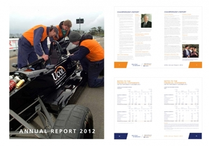 UCOL Annual Report