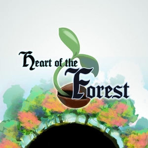 GameJam 2013: Heart of the Forest