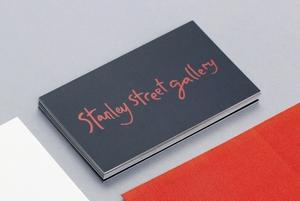 Stanley Street Gallery
