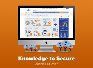 Knowledge to Secure - Zurich EziCover