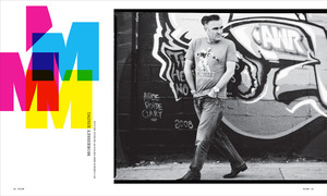 Morrissey Cover Story