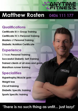 Anytime Fitness Potts Point