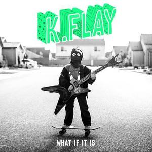 Introducing the Lyrical Killa, K.Flay