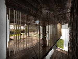 Major Project (Yoga Studio)