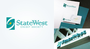 StateWest Credit Society Corporate Identity