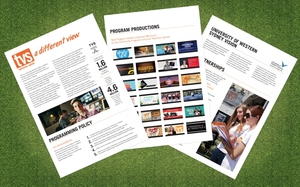 TVS and UWS Programs Guide