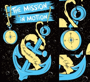 The Mission In Motion
