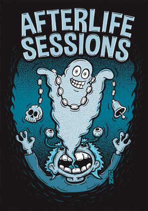 AFTERLIFE SESSIONS: