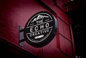 The Echo Creative