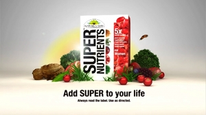 Super Nutrients TVC