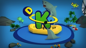 DISCOVERY KIDS / Channel Launch
