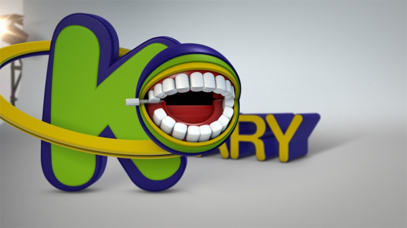 Discovery Kids Channel Branding - Nathan Drabsch Portfolio ...