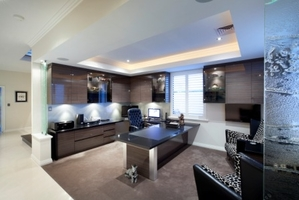 Karrinyup Lakes Golf Club Residence