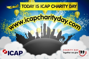 ICAP Charity Day 2011
