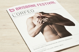 L'ORFEO - PROGRAMME GUIDE