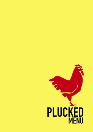 Visual Interactions - Plucked