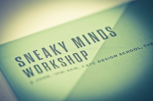 sneaky minds 2012
