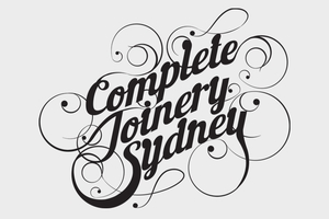 Complete Joinery Sydney