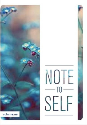 Note To Self - Pocket Book