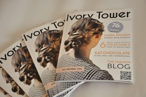 Ivory Tower Magazine