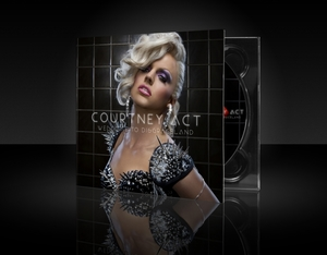 Courtney Act - Welcome to Disgraceland