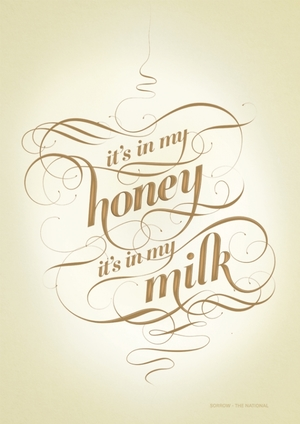 Honey & Milk