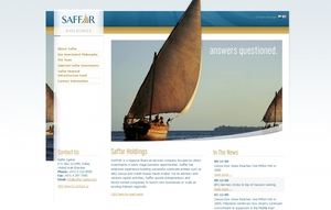 Saffar Holdings & Saffar Capital
