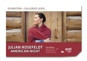 Julian Rosefelt – American Night