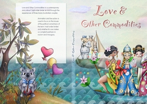 Love & other commodities
