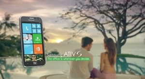 Introducing Samsung ATIV