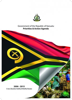 Priorities and Action AGenda - Plan d'Actions Prioritaires
