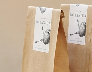 Botanica / Real Food