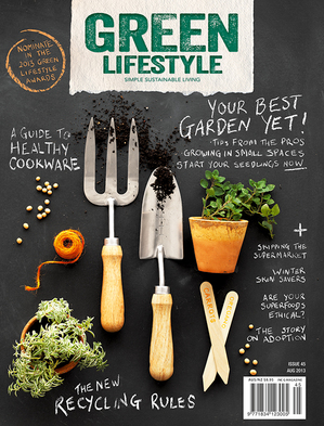 Green Lifestyle issue 45