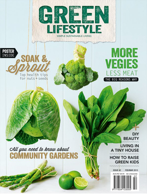 Green Lifestyle issue 42