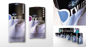 DryLite Identity and Packaging