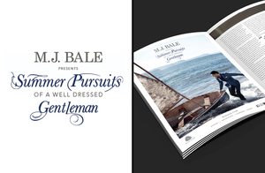 MJ Bale Summer Campaign